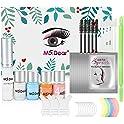 MS.DEAR Eyelash Lash Extensions Curler Kit Suitable for Salon & Home
