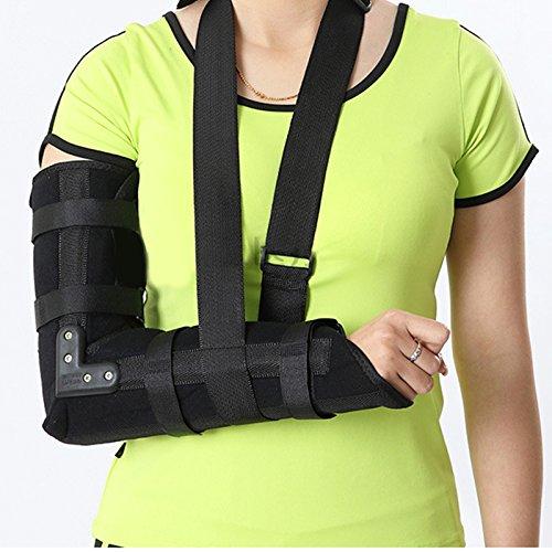 finlon arm sling elbow shoulder