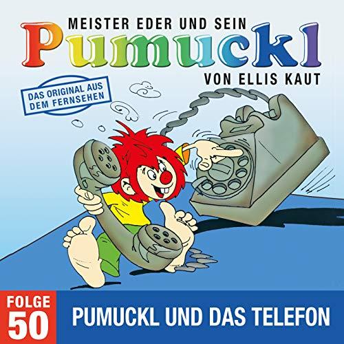 50: Pumuckl und das Telefon (Das Original aus dem Fernsehen)