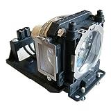 azurano Beamer-Ersatzlampe | Kompatibel mit SANYO POA-LMP94, 610-323-5998, ET-SLMP94 | Beamerlampe mit Gehäuse | PLV-Z4, PLV-Z5, PLV-Z60, POA-LMP94