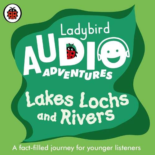 Lakes, Lochs and Rivers cover art