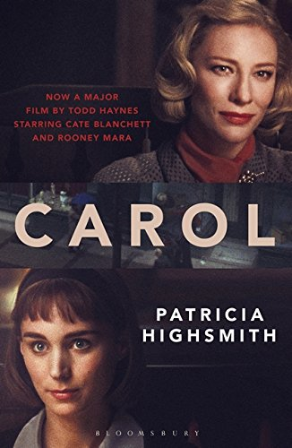 Carol: Film Tie-in