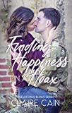Finding Happiness in a Hoax: A Sweet Military Romance (The OCONUS Bonus Book 2) (English Edition)