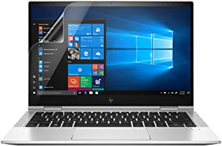 Celicious Matte Anti-Glare Screen Protector Film Compatible with HP EliteBook x360 830 G7 [Pack of 2]