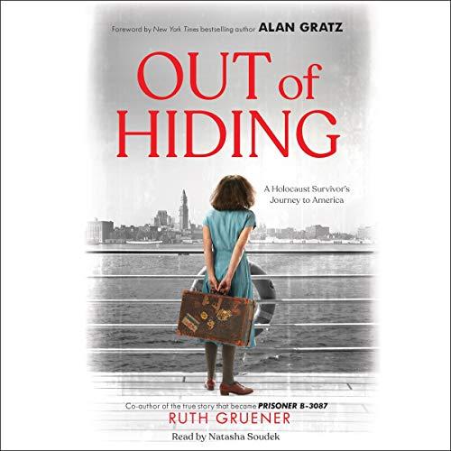 Couverture de Out of Hiding