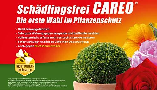 Celaflor Schädlingsfrei Careo Spray - 7