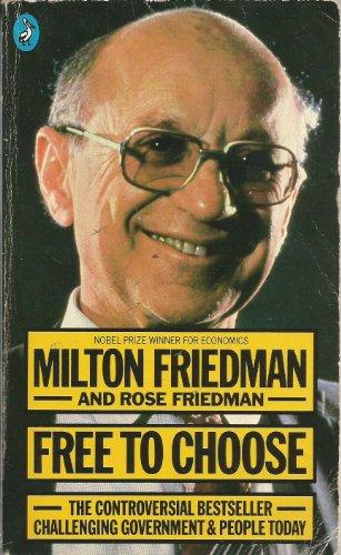 Free to Choose: