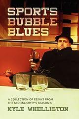 Sports Bubble Blues Paperback