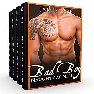 Bad Boy: Naughty at Night     5 Book Series              Autor:                                                                                                                                 Jamie Lake                               Sprecher:                                                                                                                                 James Talbot                      Spieldauer: 15 Std. und 13 Min.     1 Bewertung     Gesamt 4,0