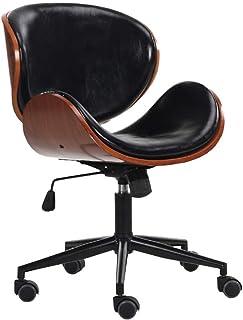"""Trwałe krzesło biurowe, krzesło obrotowe mody komputerowej, ergonomiczne wyciąg krzesełkowy, wysokość 83,5-91,5 cm (25""""27...."""