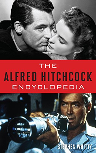 The Alfred Hitchcock Encyclopedia (English Edition)