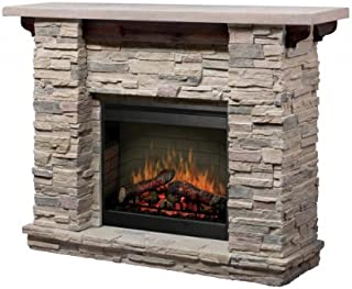 Admirable Amazon Com Electric Fireplaces Direct Outlet Fireplaces Home Interior And Landscaping Ologienasavecom