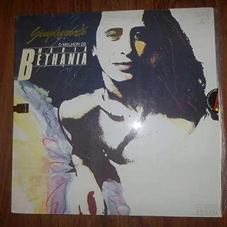 Simplemente O Melhor De Maria Bethania (2 Lp - Philips // Vinyl)