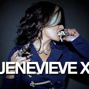 Jenevieve X EP