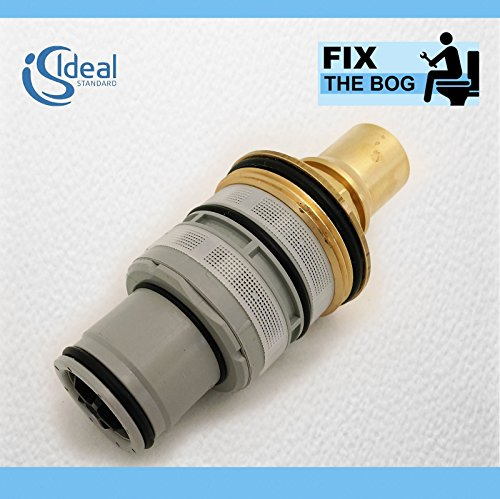 Ideal Standard a962229nu echtem Trevi EcoTherm® Thermostat-Kartusche 1/5,1cm