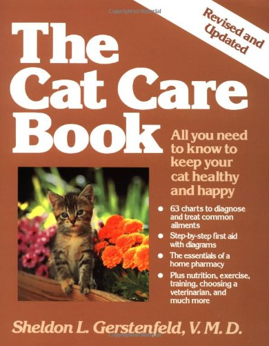The Cat Care Book
