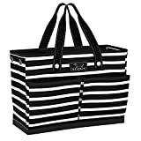 SCOUT The BJ Bag, Large Tote Bag with 4...