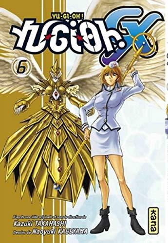 Yu-Gi-Oh ! GX, tome 6