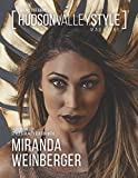 Hudson Valley Style Magazine - Fall 2020 Style and Beauty Edition with Miranda Weinberger