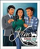 Kim – Chaos auf der ganzen Linie: Romantische Komödie