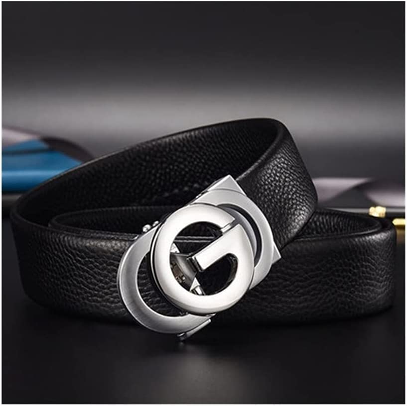 LCKJ All-Match Simple G-Type Smooth Buckle Unisex Luxury Safety and trust Large-scale sale Fashion