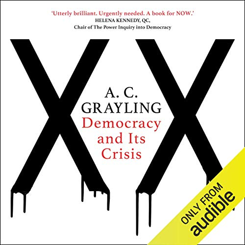 Democracy and Its Crisis Titelbild