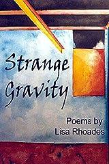 Strange Gravity (Bright Hill Press Poetry Book Award Series) Paperback