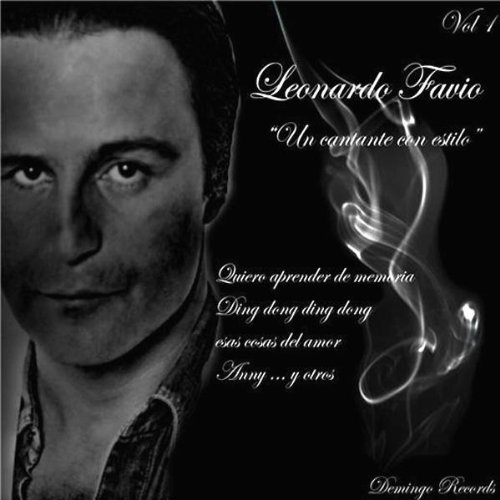 Quiero Aprender De Memoria By Leonardo Favio On Amazon Music