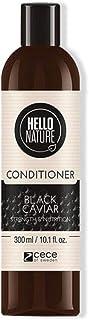 HELLO NATURE CONDITIONER BLACK CAVIAR 300 ML