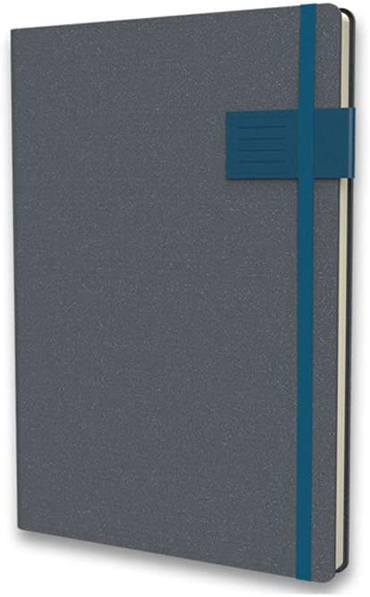 Mail order cheap Collins Gaia A5 Ruled Notebook Ranking TOP20 Teal -
