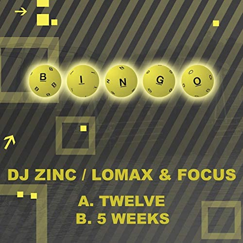Lomax, Focus & DJ Zinc