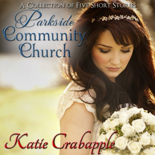 Parkside Community Church: The Complete Collection  By  cover art