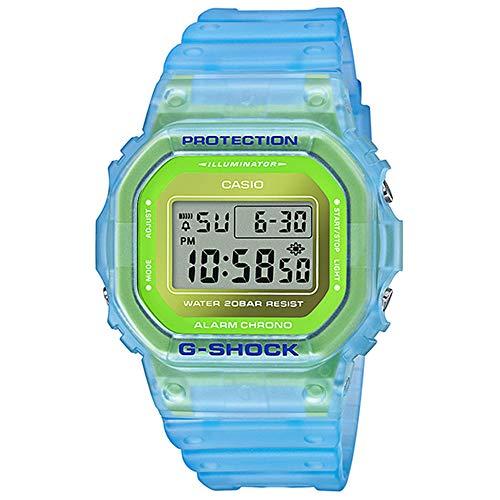 Casio Digital Sport Quartz Hombres G-Shock Casio DW-5600LS-2D