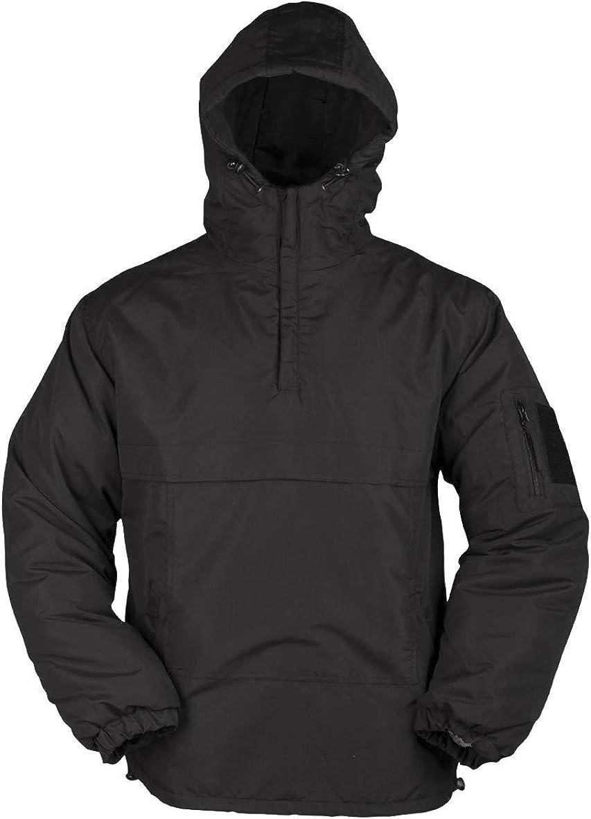 Black Fleece Combat Anorak (3XL)