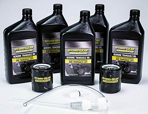 Hydro Gear 72750 Transaxle Oil Service Kit