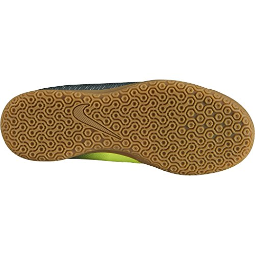 Nike 852495-376, Botas de fútbol Unisex Adulto, Verde (Seaweed/Volt/hasta/White), 38 EU