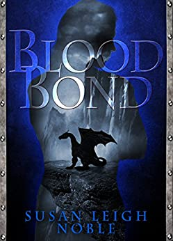Blood Bond by [Susan Leigh Noble]