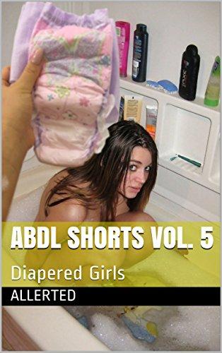 Girl stories diaper Diaper Stories
