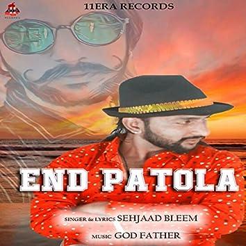 End Patola