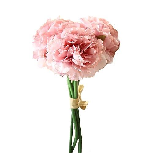 Hydrangea Artificial Flowers: Amazon co uk