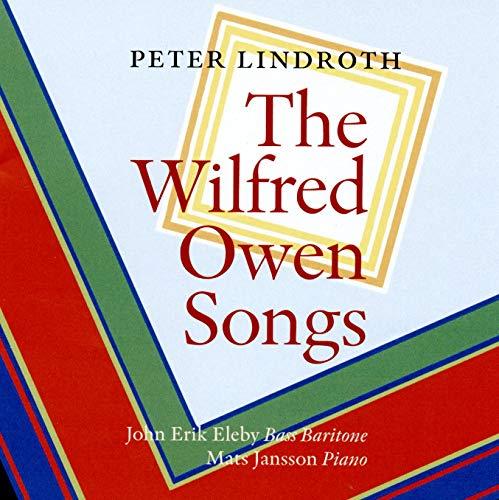 Wilfred Owen Songs