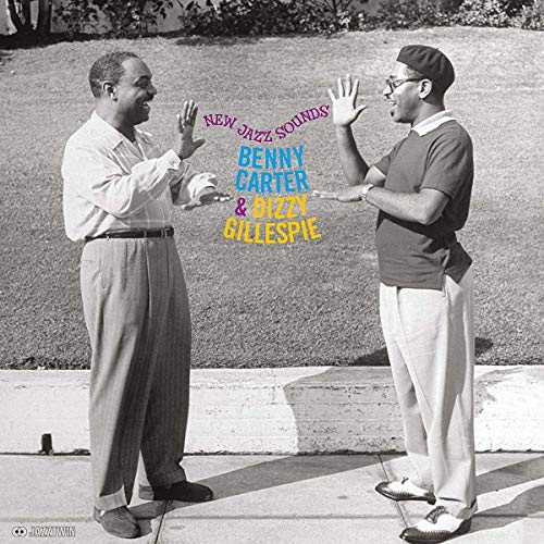 New Jazz Sounds [Vinyl LP]