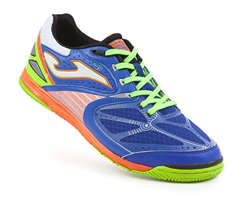 Joma Lozano 604 Orange Indoor Shoes LOZS.604.PS (45)
