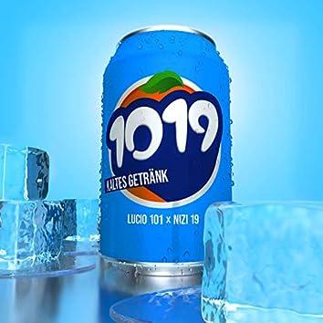 Kaltes Getränk