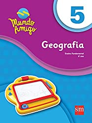 Mundo Amigo. Geografia - 5º Ano