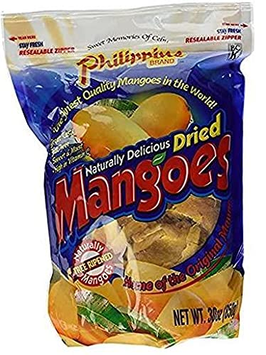 Phillippine Brand Naturally Delicious...