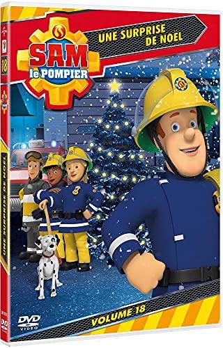 Sam Le Pompier-Volume 18 : Une Surprise de Noël