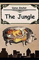 The Jungle( Classics Illustrated )