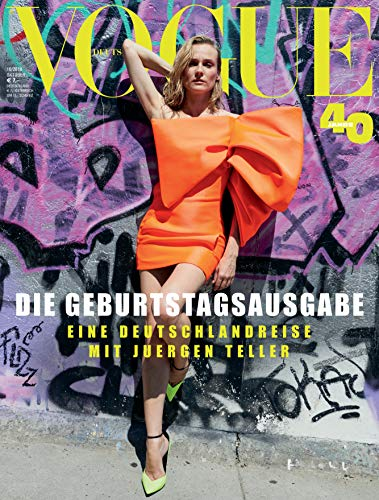 Vogue 10/2019