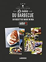 La Bible du barbecue - Nouvelle présentation de Jamie Purviance